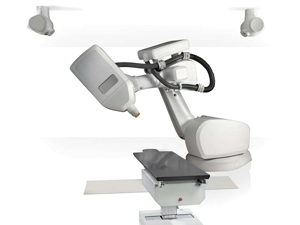 Radiochirurgia CyberKnife